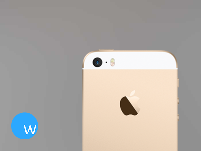 Willfix - iPhone 5S Repair thumb.png